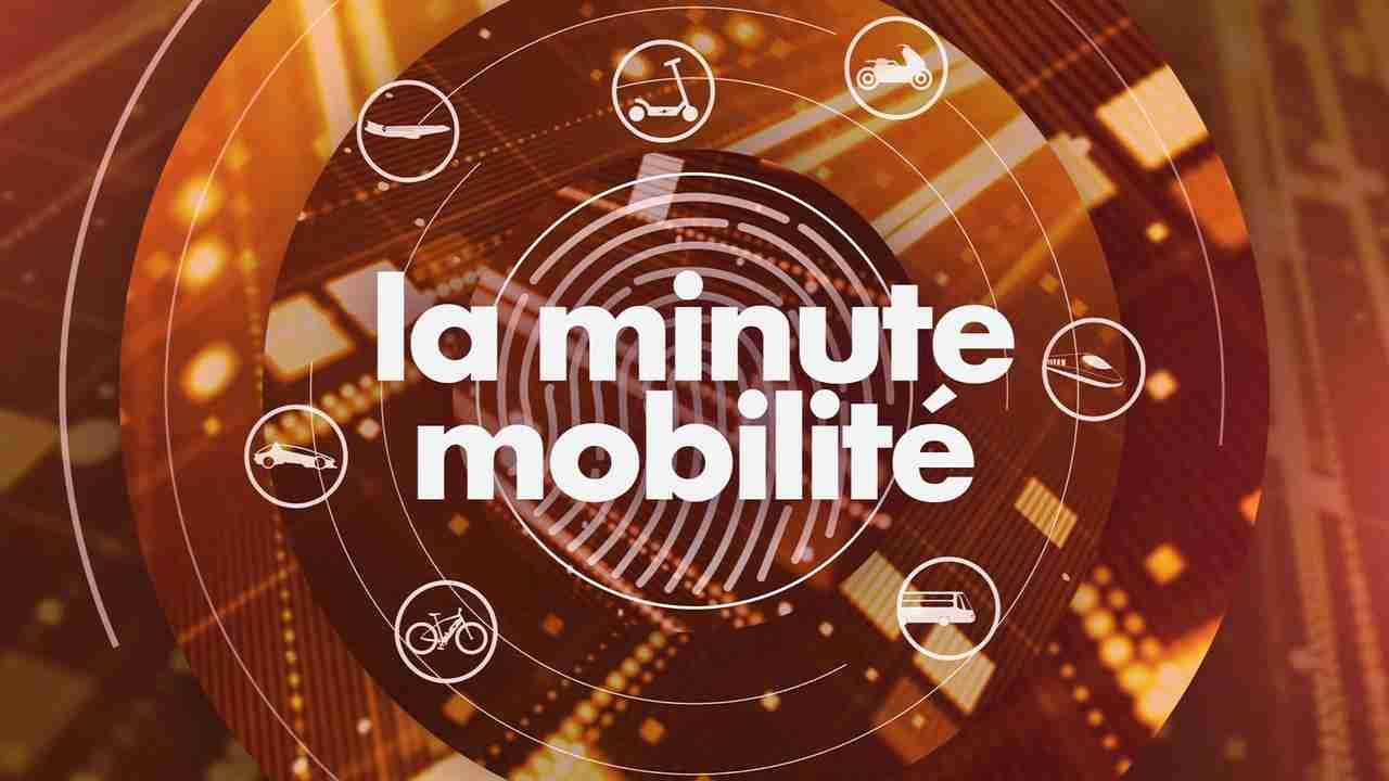 La minute mobilité (Magazine)