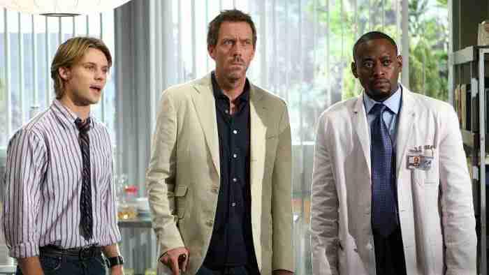 Dr House (Série)