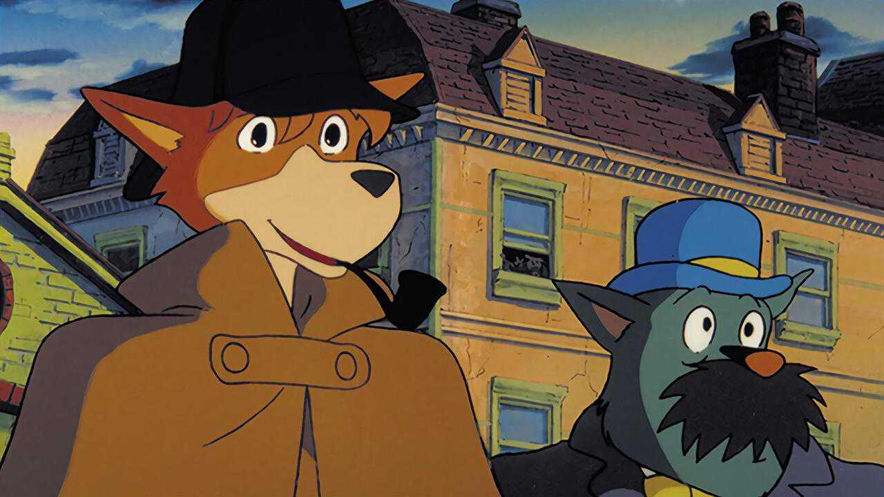 Sur J One dès 07h50 : Les aventures de Sherlock Holmes