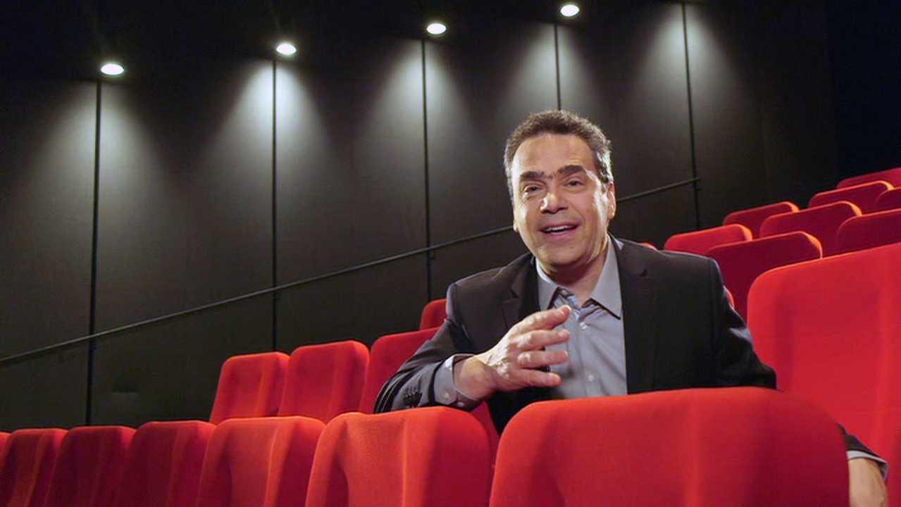 Sur Cine Plus Classic dès 20h36 : Extraits : retour de flamme