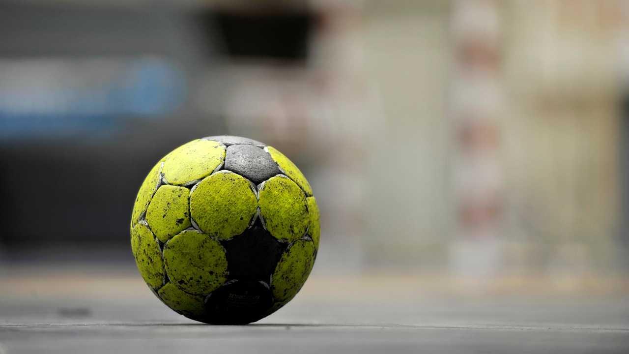 Handball : Championnat du monde masculin (Autriche / France)