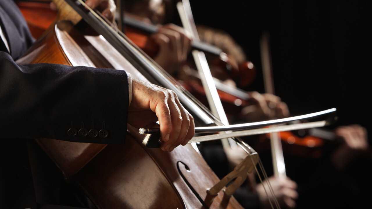 Sur KTO dès 23h08 : Haydn, Création