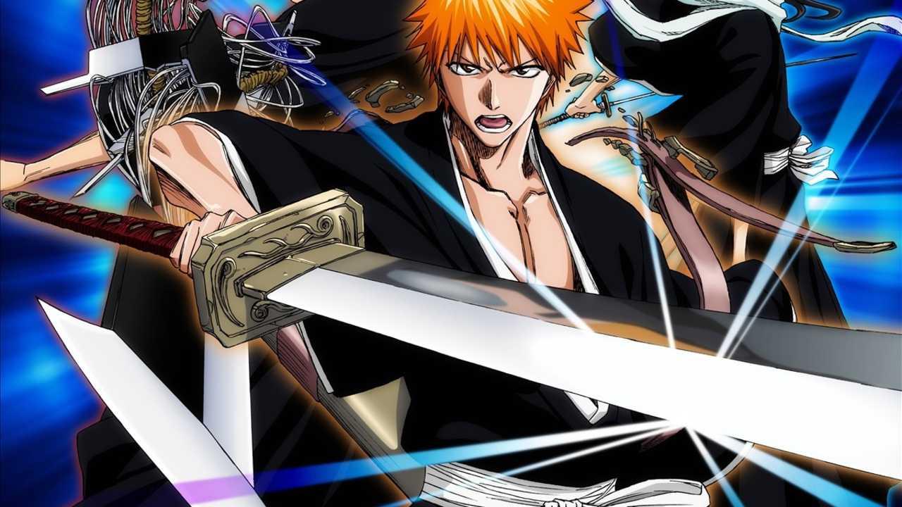 Sur Mangas dès 19h50 : Bleach