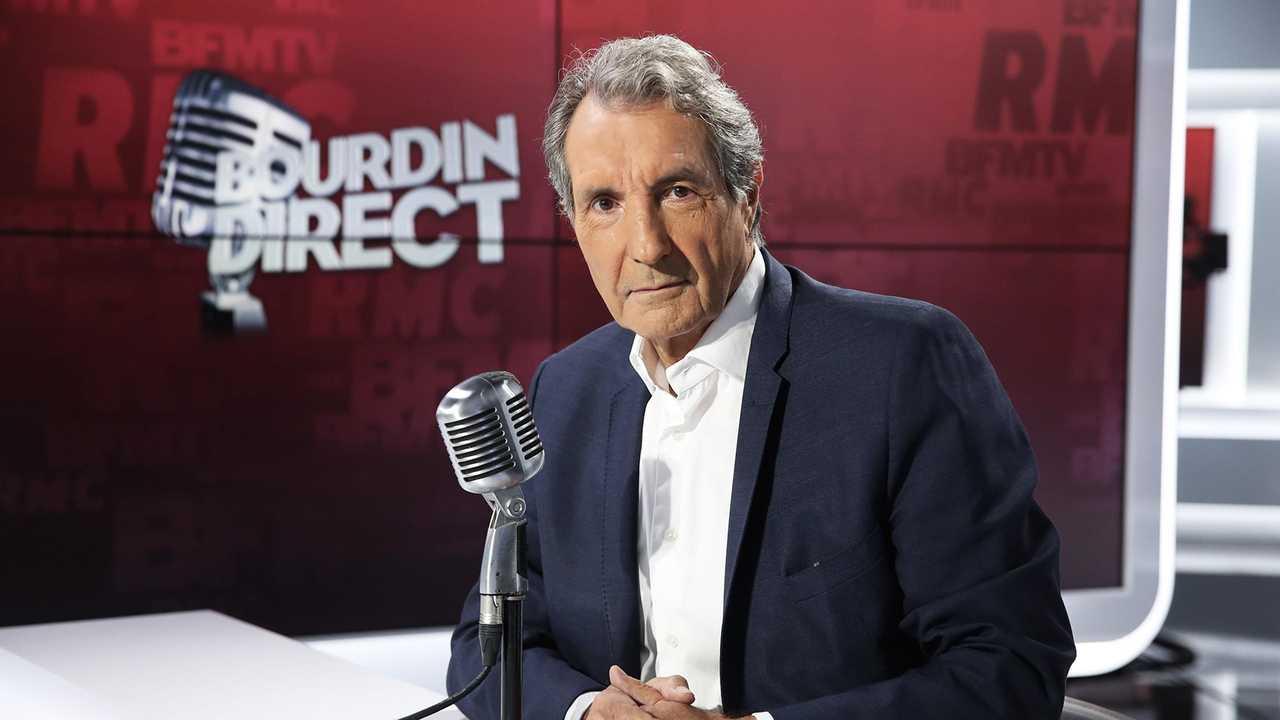 Sur BFMTV dès 08h30 : Bourdin direct