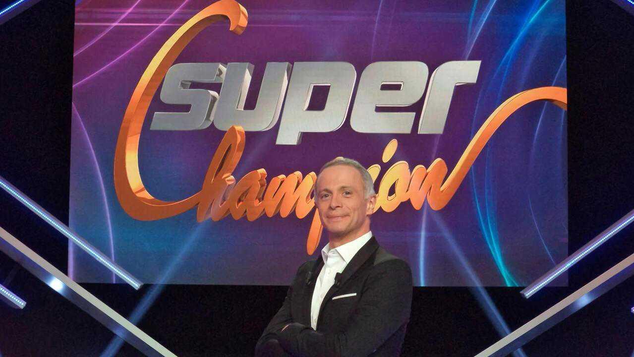 Sur France 3 dès 17h55 : Questions pour un super champion