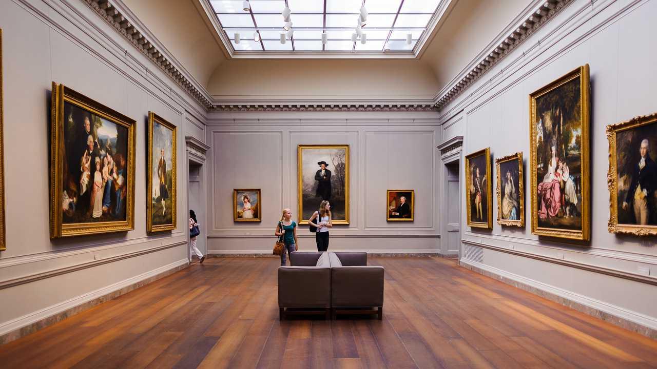 Sur Museum dès 15h30 : Comment regarder une peinture ?