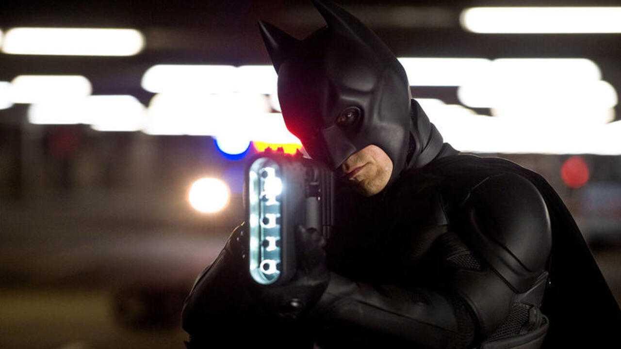 Sur Cine Plus Premier dès 08h30 : The Dark Knight Rises