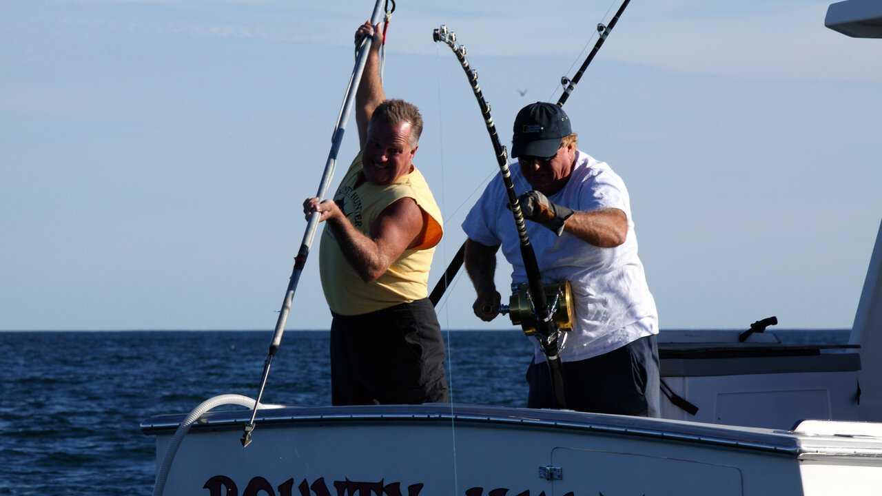 Sur National Geographic dès 09h00 : Pêche à haut risque