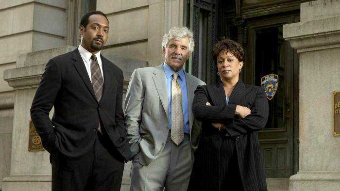 Sur RMC Story dès 19h05 : New York police judiciaire