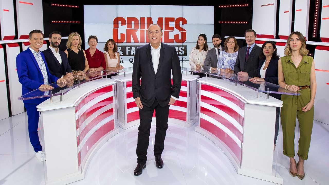 Sur NRJ 12 dès 22h50 : Crimes et faits divers : le prime