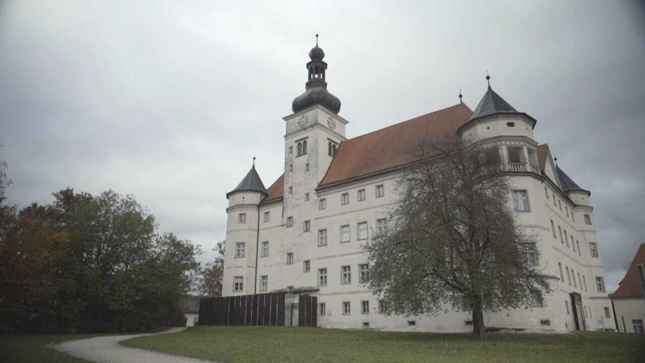Sur RMC Decouverte dès 23h55 : Hartheim : le château de l'horreur nazie