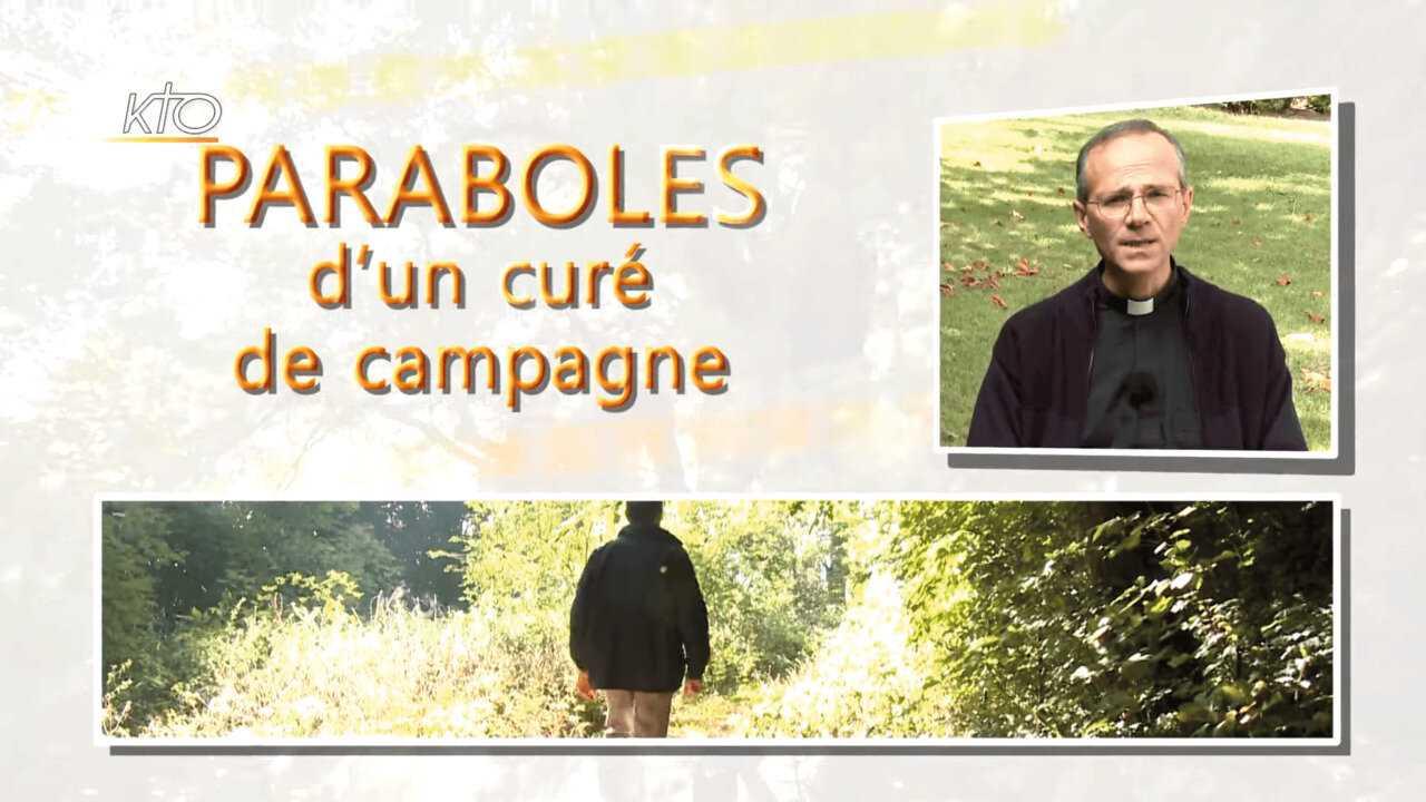 Sur KTO dès 10h45 : Paraboles d'un curé de campagne