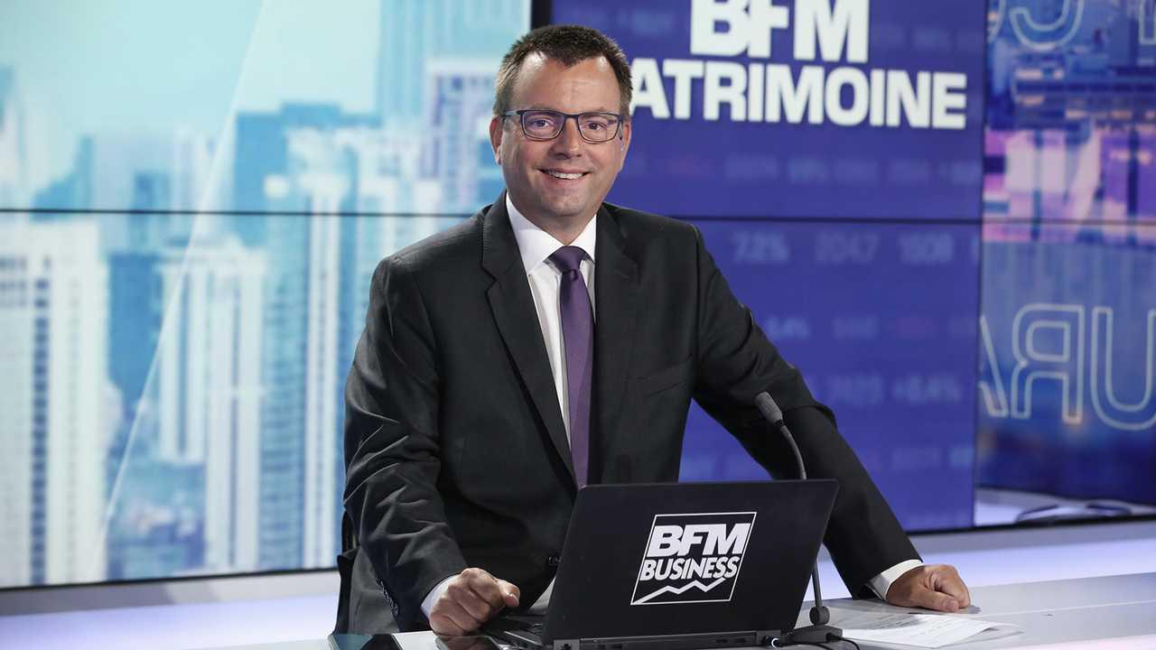 Sur BFM Business dès 10h00 : BFM Patrimoine