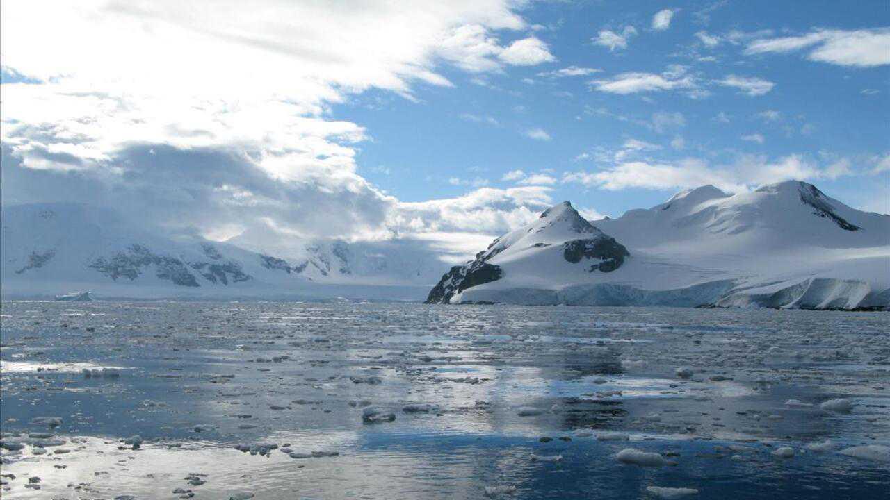Sur Science et Vie TV dès 21h40 : Antarctique en voie de disparition