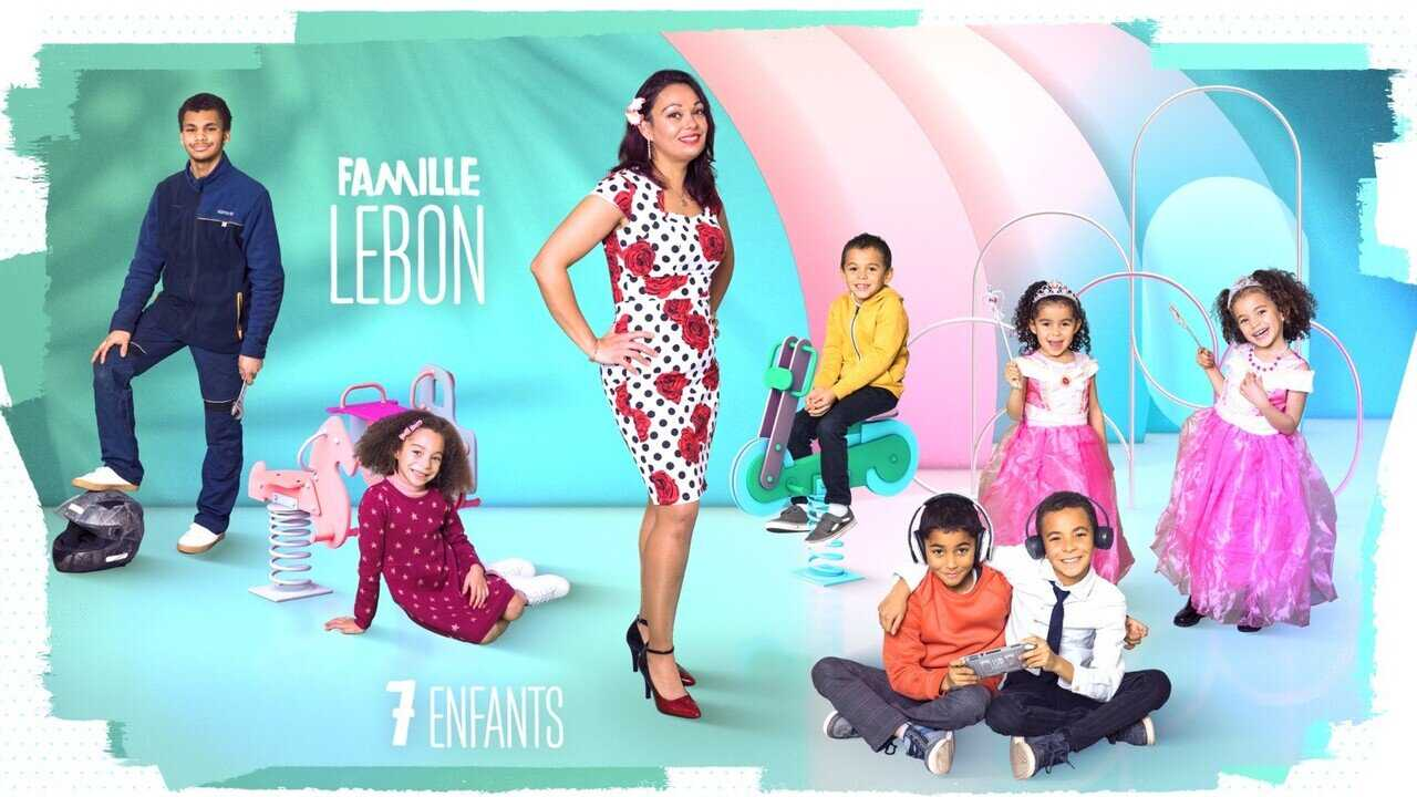 Sur TF1 dès 09h21 : Familles nombreuses : la vie en XXL