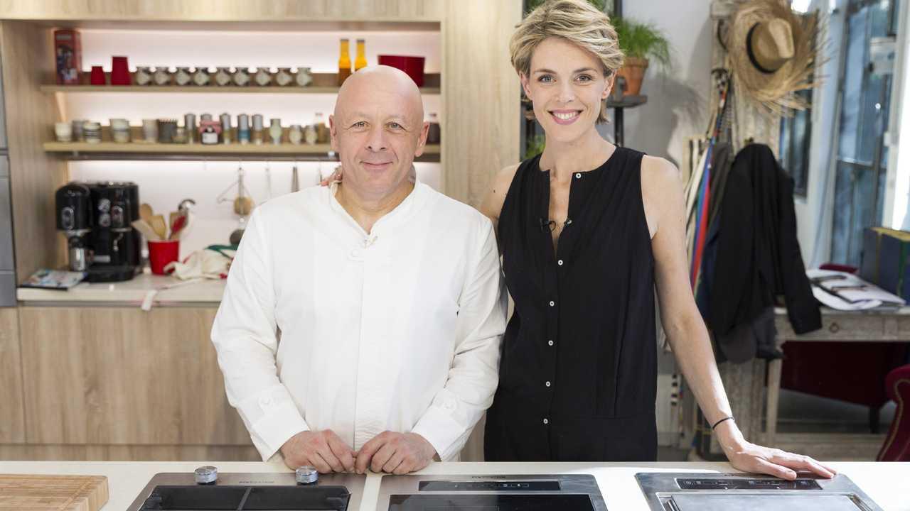 Sur France 3 dès 15h15 : Les carnets de Julie avec Thierry Marx