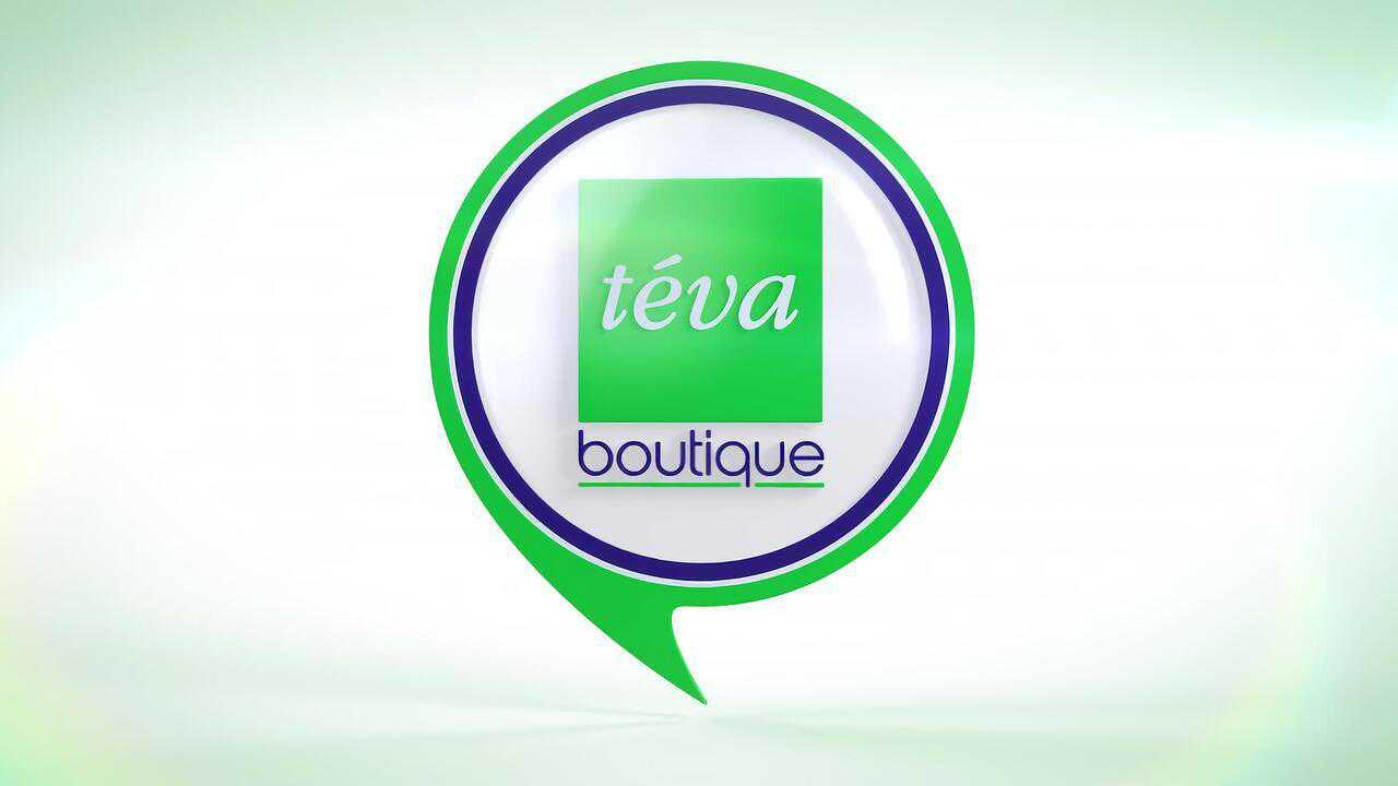 Sur Teva dès 07h35 : Téva boutique