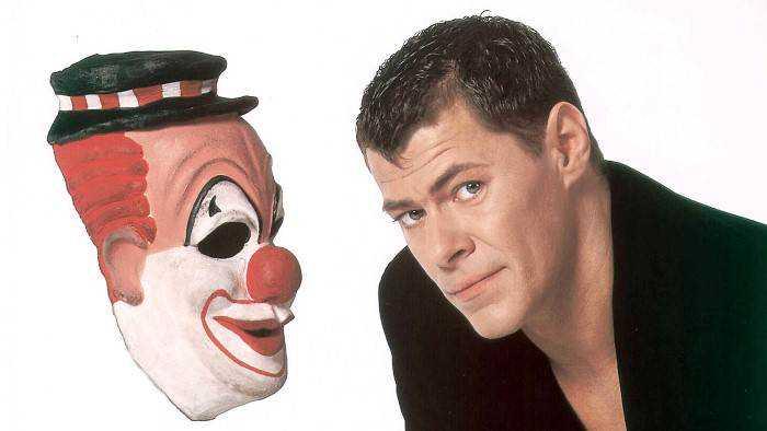 Sur serieclub dès 10h55 : Le clown