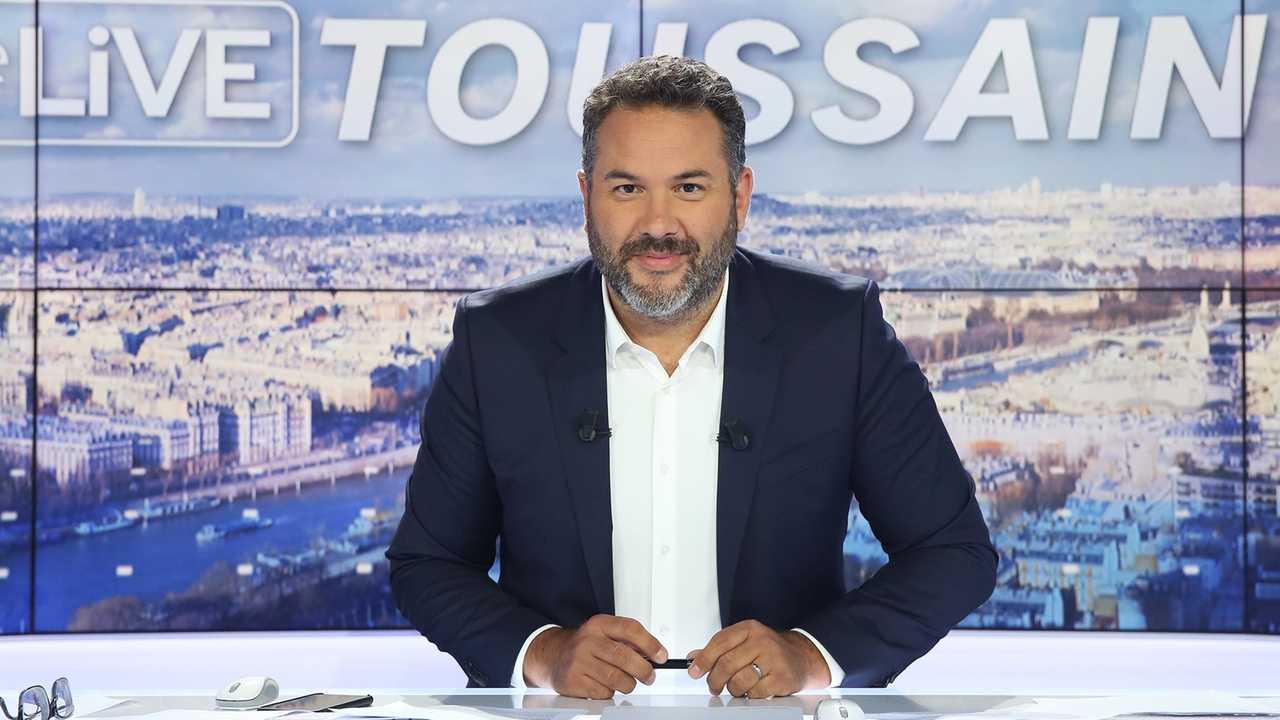 Sur BFMTV dès 09h00 : Le Live Toussaint