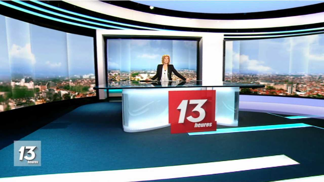 Sur TV5 Monde dès 13h30 : JT 19h30
