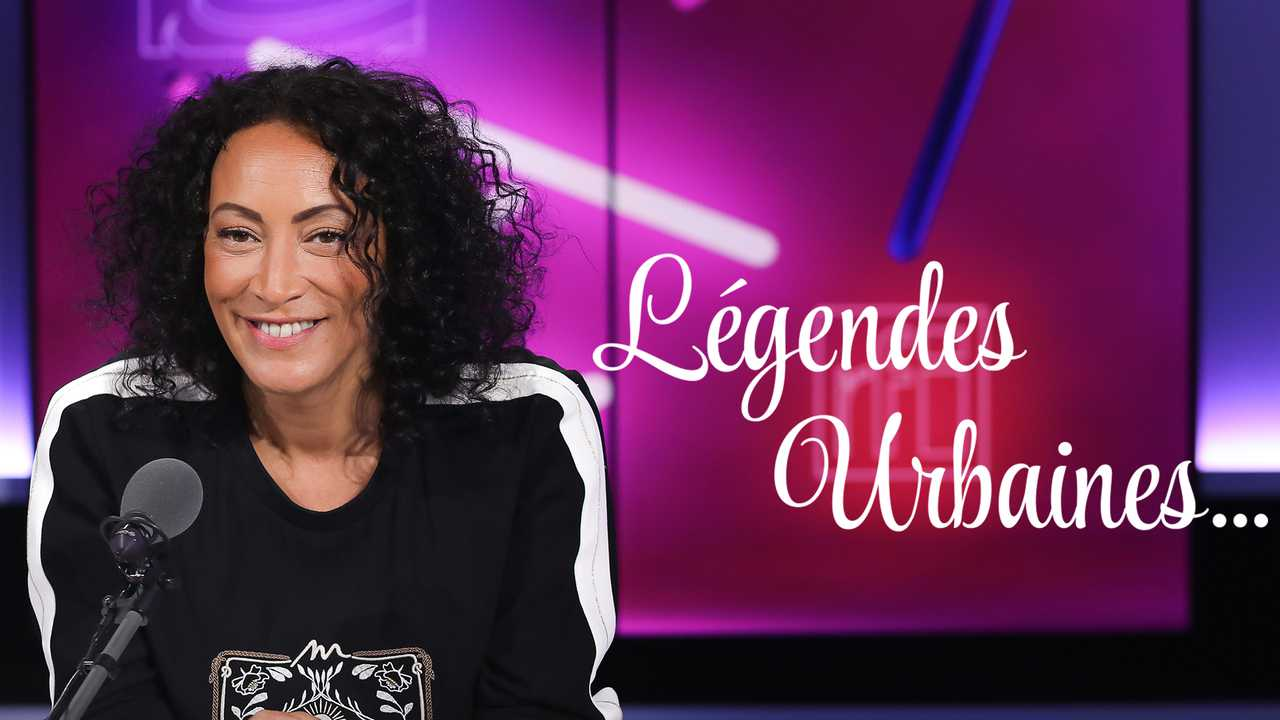 Sur France 24 dès 15h45 : Légendes urbaines