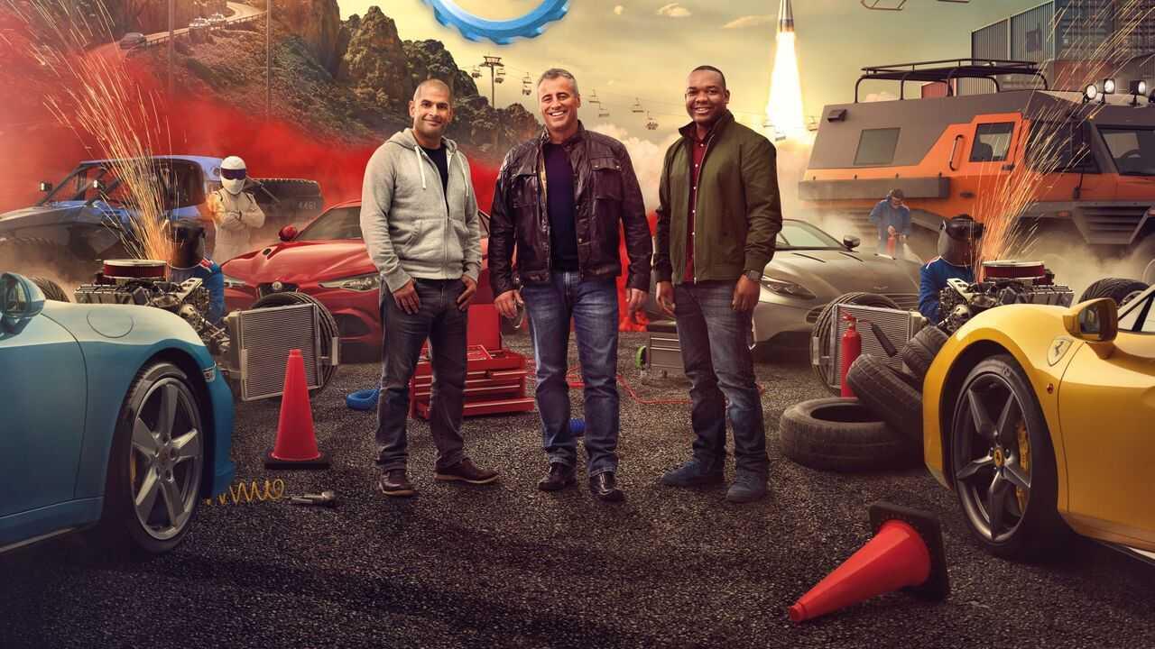 Sur L Equipe dès 10h03 : Top Gear