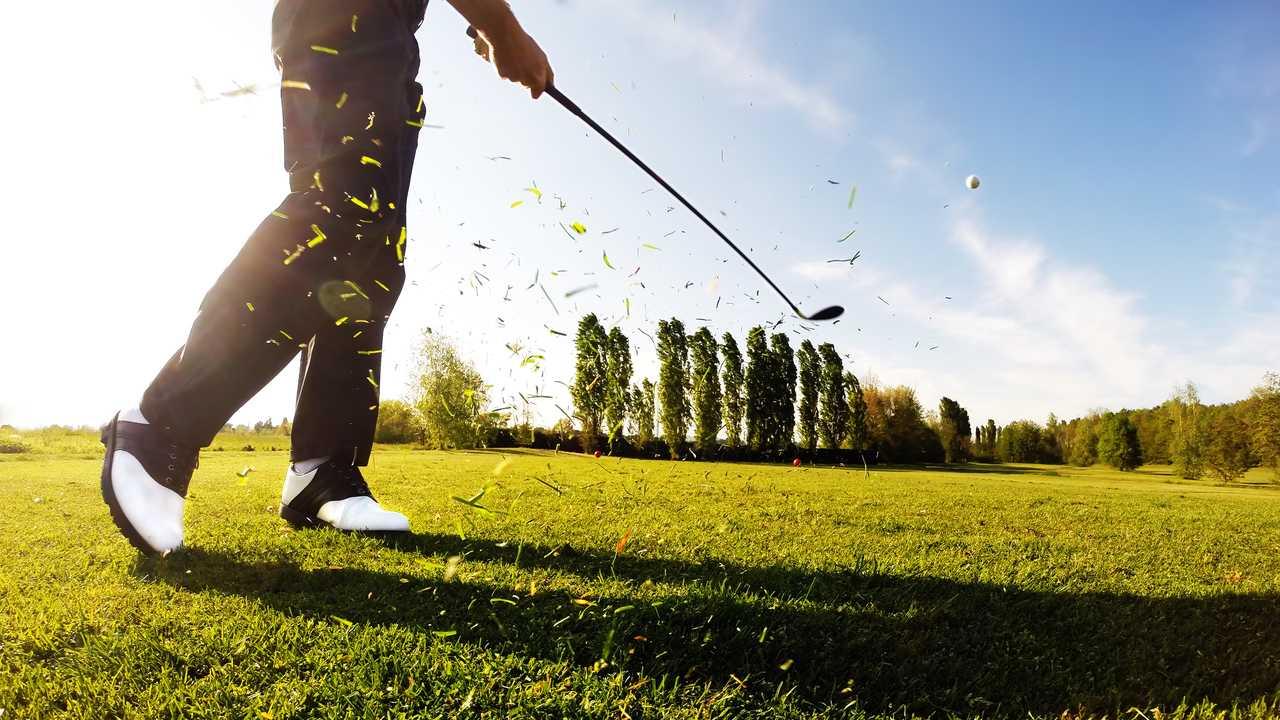Sur Golf Plus dès 13h45 : Golf : Masters d'Augusta (Masters d'Augusta)