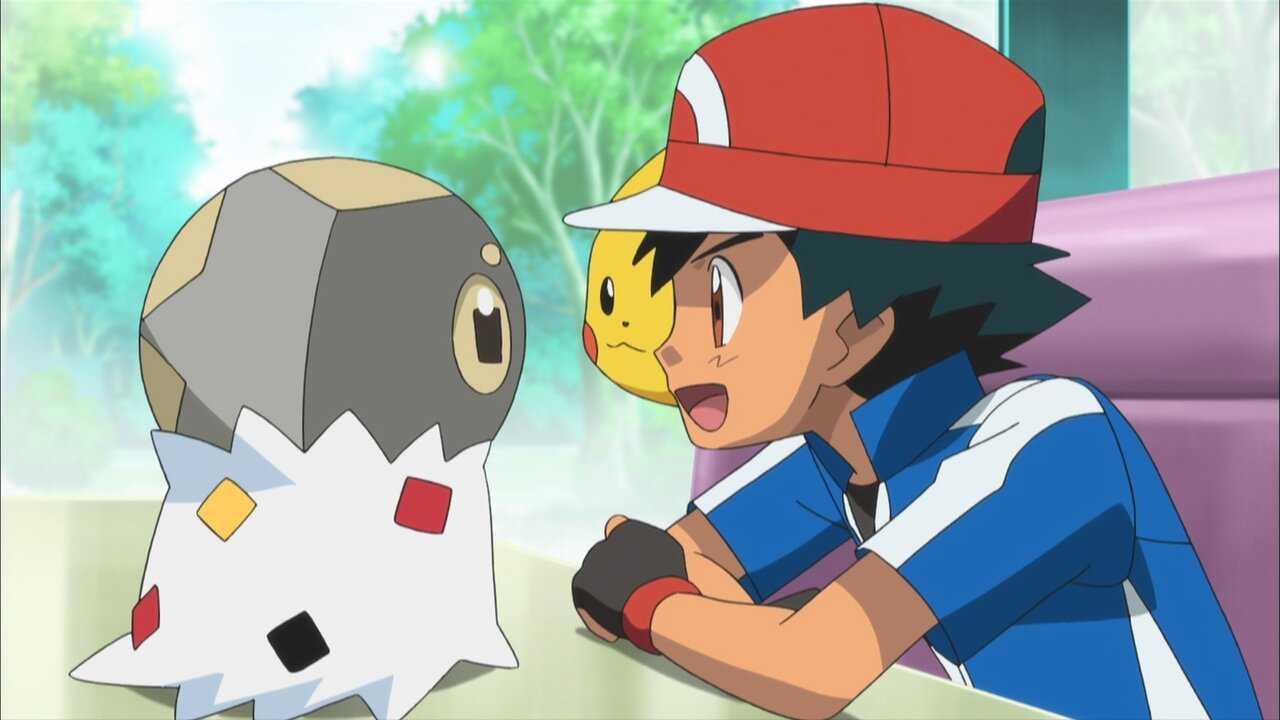 Sur MCM dès 12h25 : Pokémon: XY