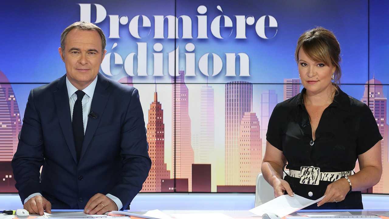 Sur BFMTV dès 06h00 : Première édition
