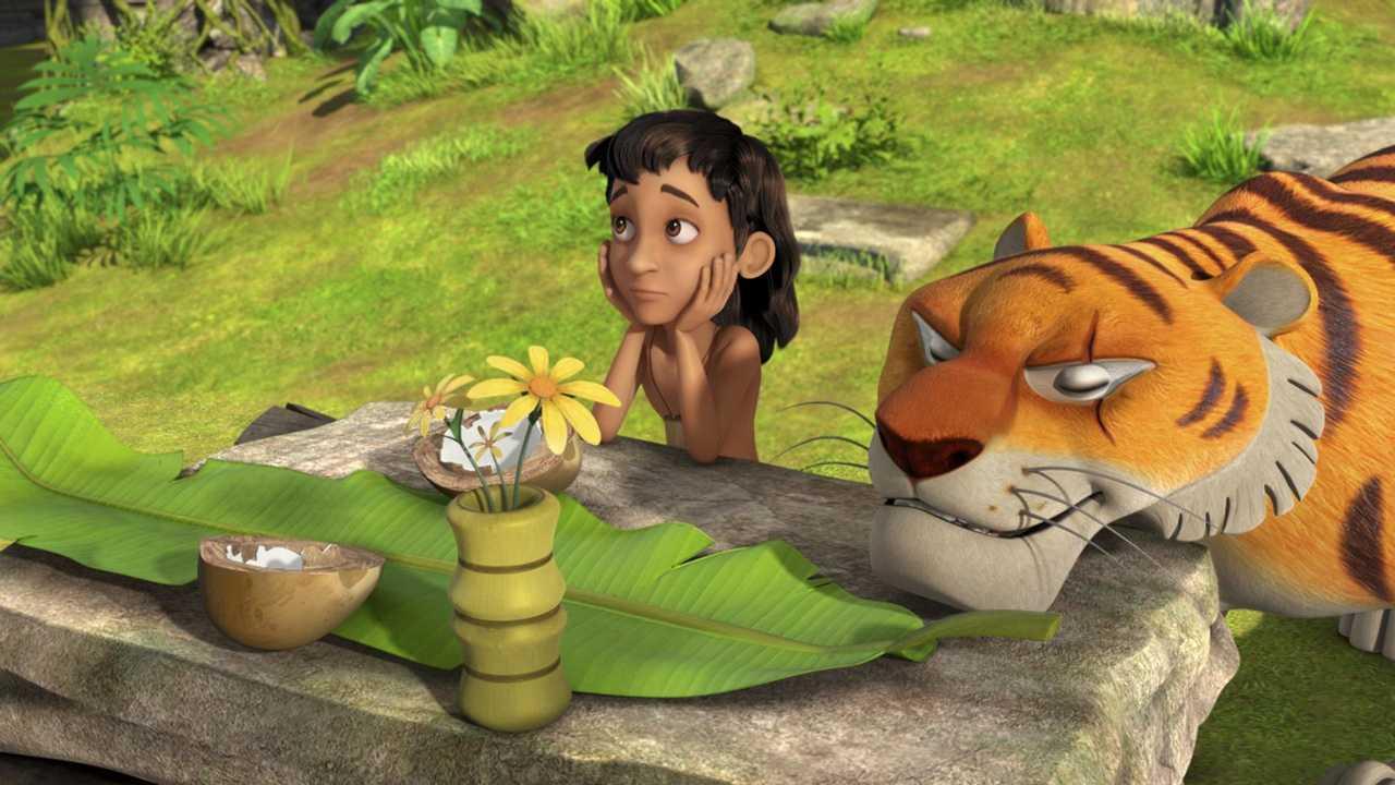 Le livre de la jungle *2010