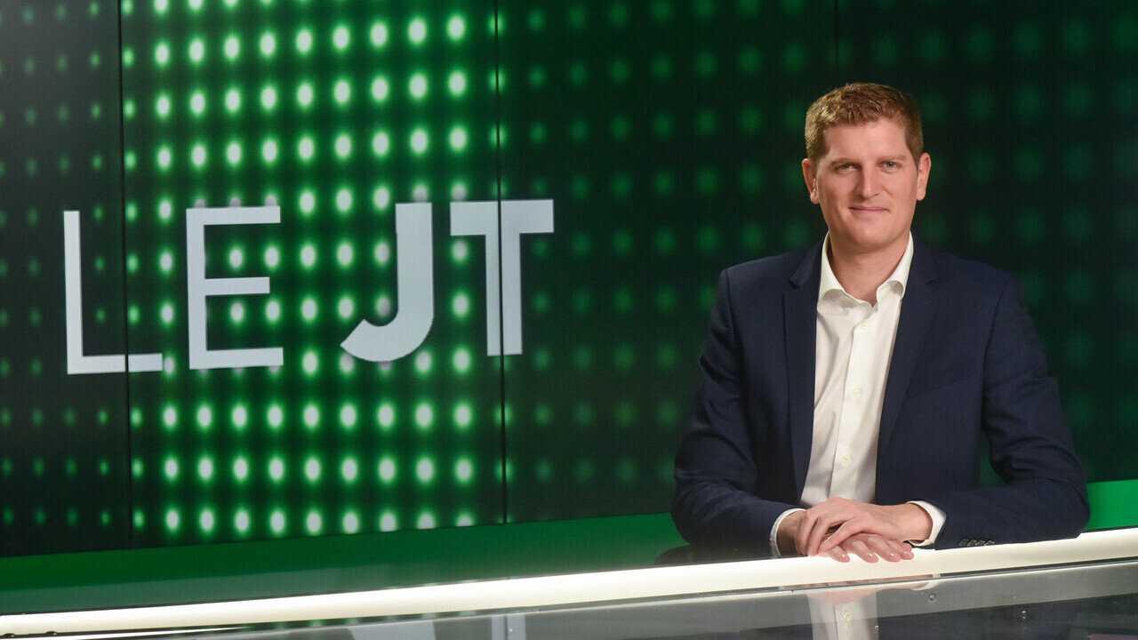 Sur Infosport Plus dès 17h45 : Le JT