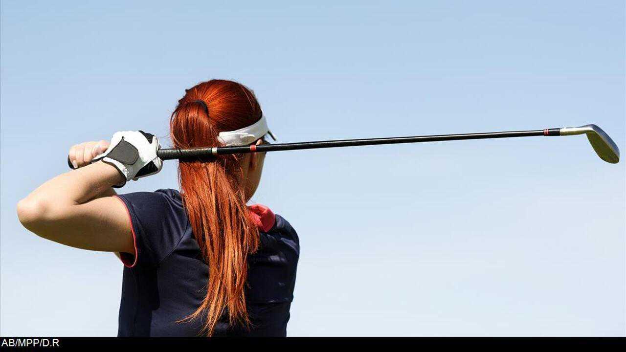 Sur Golf Channel dès 10h00 : Golf : LPGA Tour