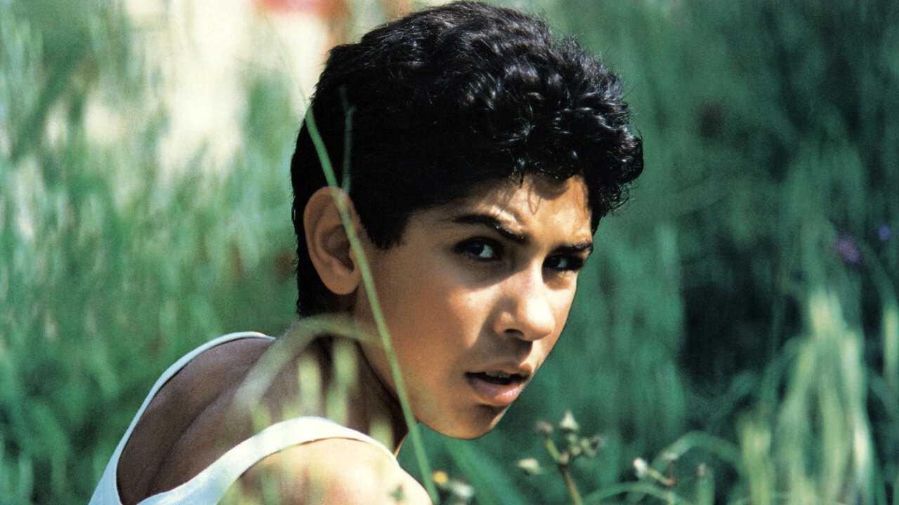 Sur Cine Plus Club dès 08h30 : Un enfant de Calabre