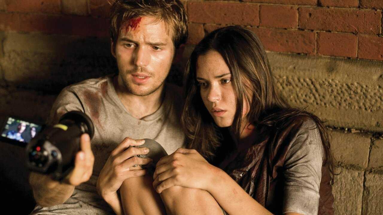 Sur Cine Plus Premier dès 20h50 : Cloverfield