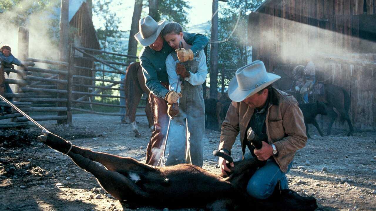 Sur Cine Plus Emotion dès 13h29 : L'homme qui murmurait à l'oreille des chevaux