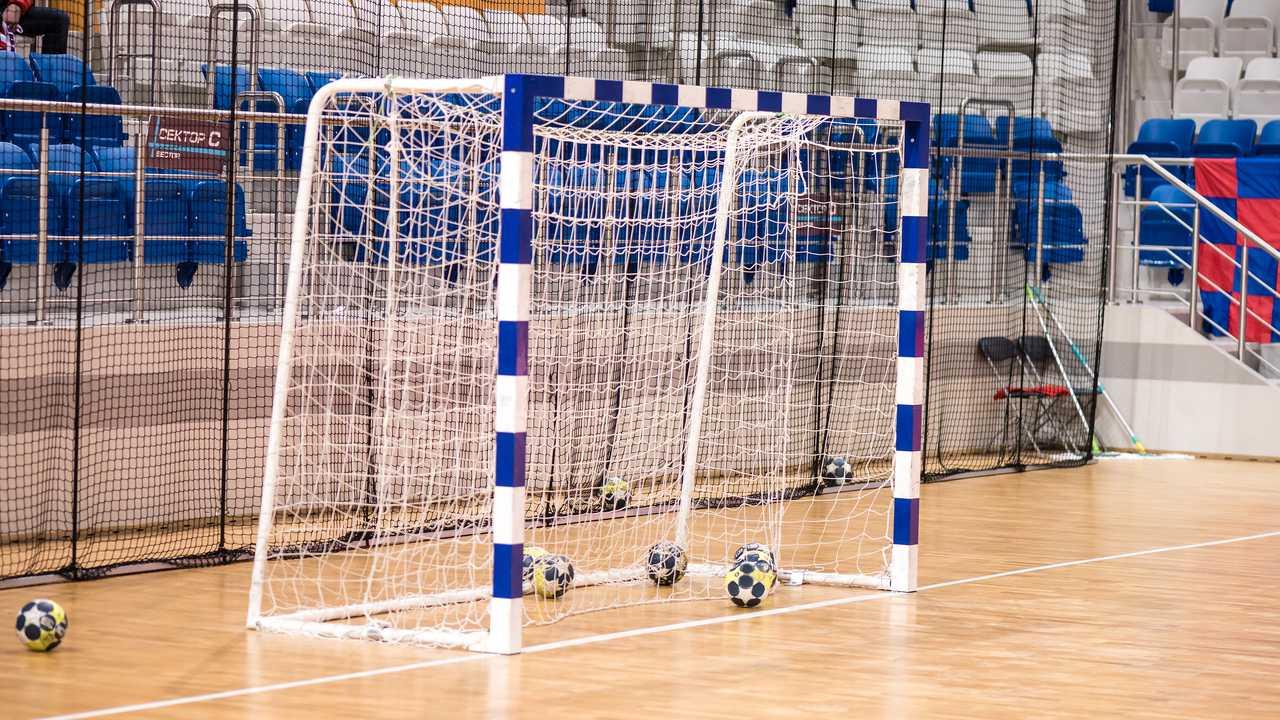 Handball après match