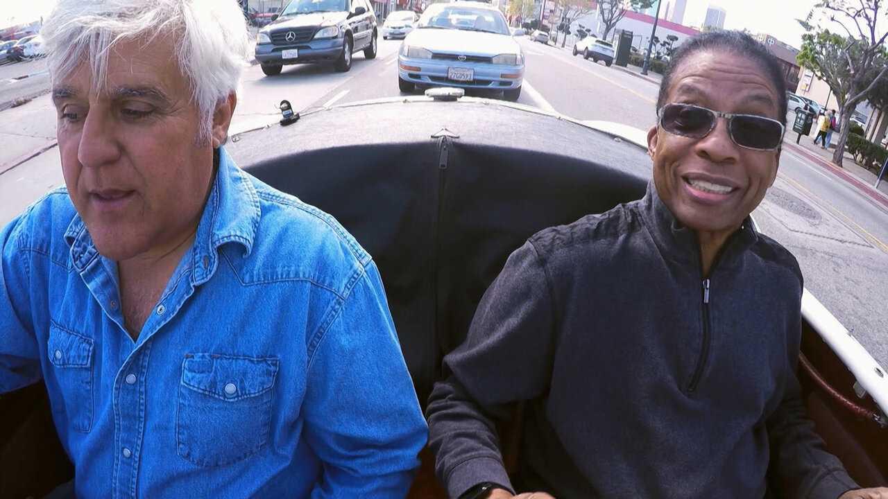 Sur Automoto la chaine dès 16h25 : Jay Leno's Garage