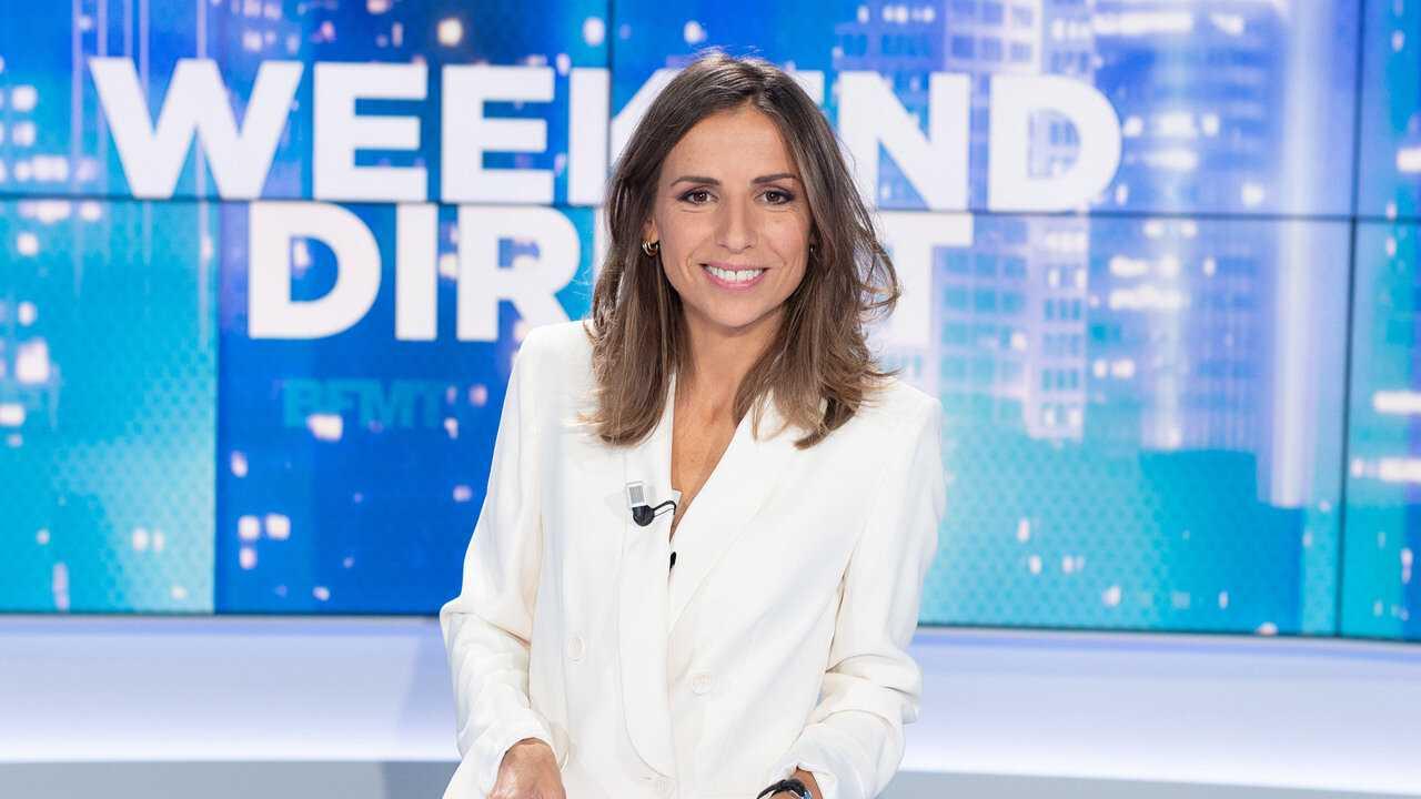 Sur BFMTV dès 22h00 : Week-end Direct
