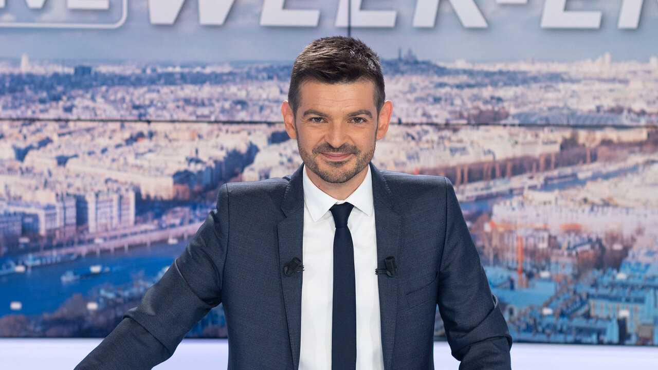 Sur BFMTV dès 10h00 : Le Live BFM Week-end