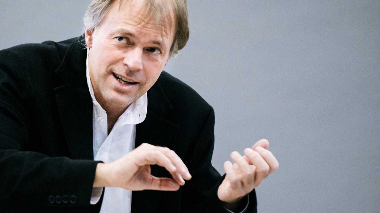 Sur Mezzo Live HD dès 21h00 : Thomas Hengelbrock dirige Mozart, Dvorák
