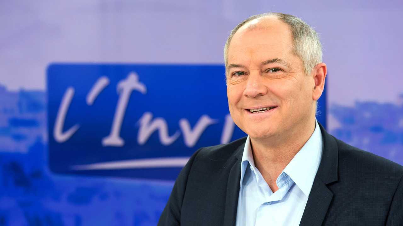 Sur TV5 Monde dès 11h17 : L'invité