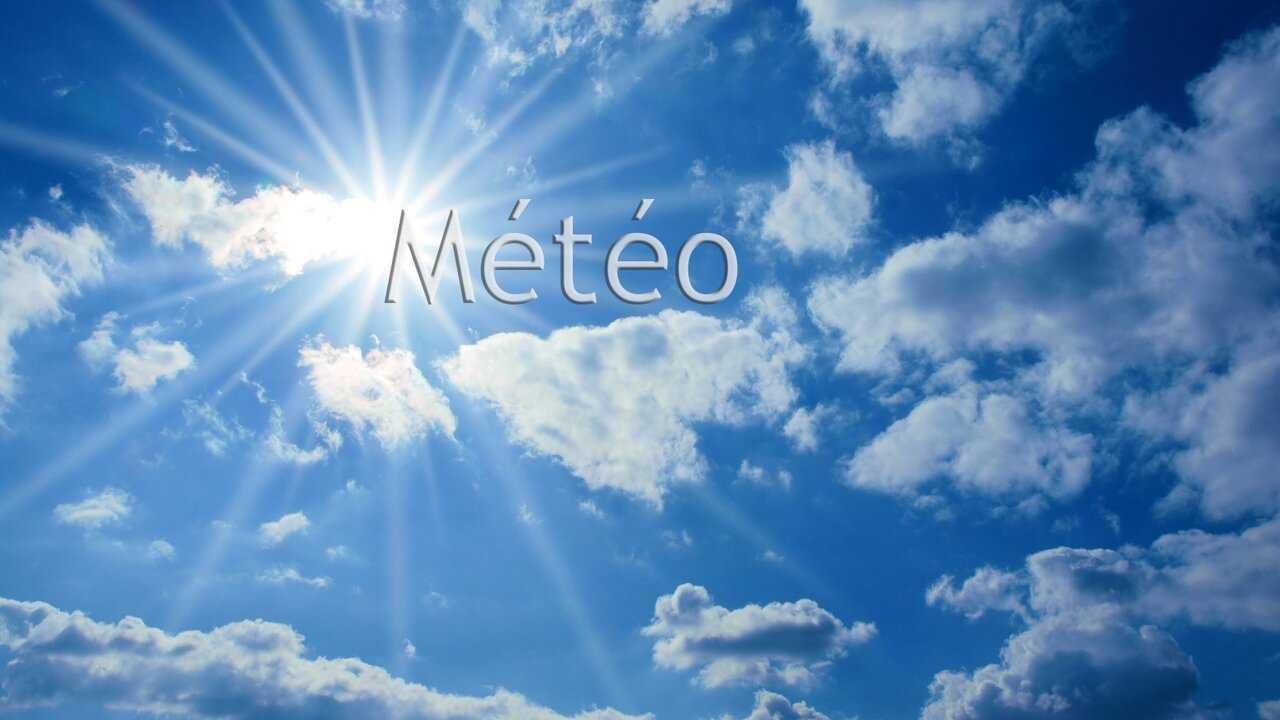 Sur TF1 dès 13h45 : Météo