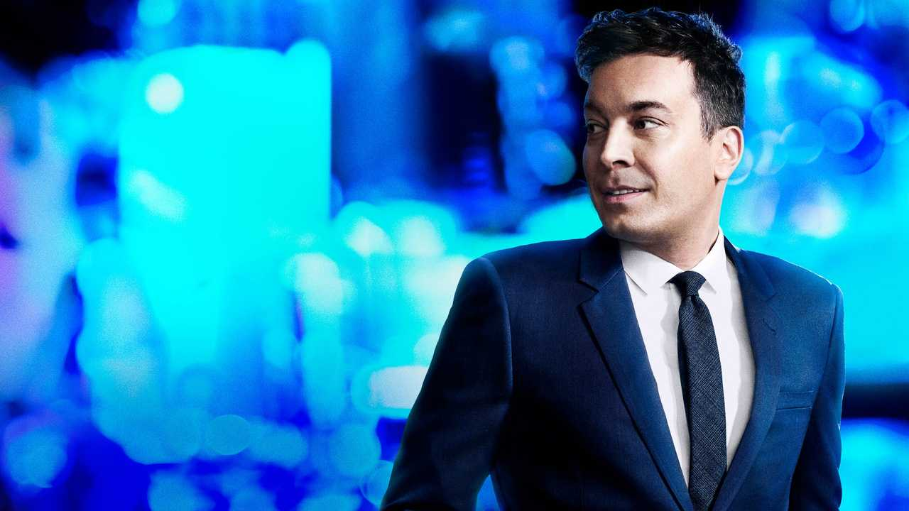 Sur Canal Plus Decale dès 09h13 : The Tonight Show Starring Jimmy Fallon