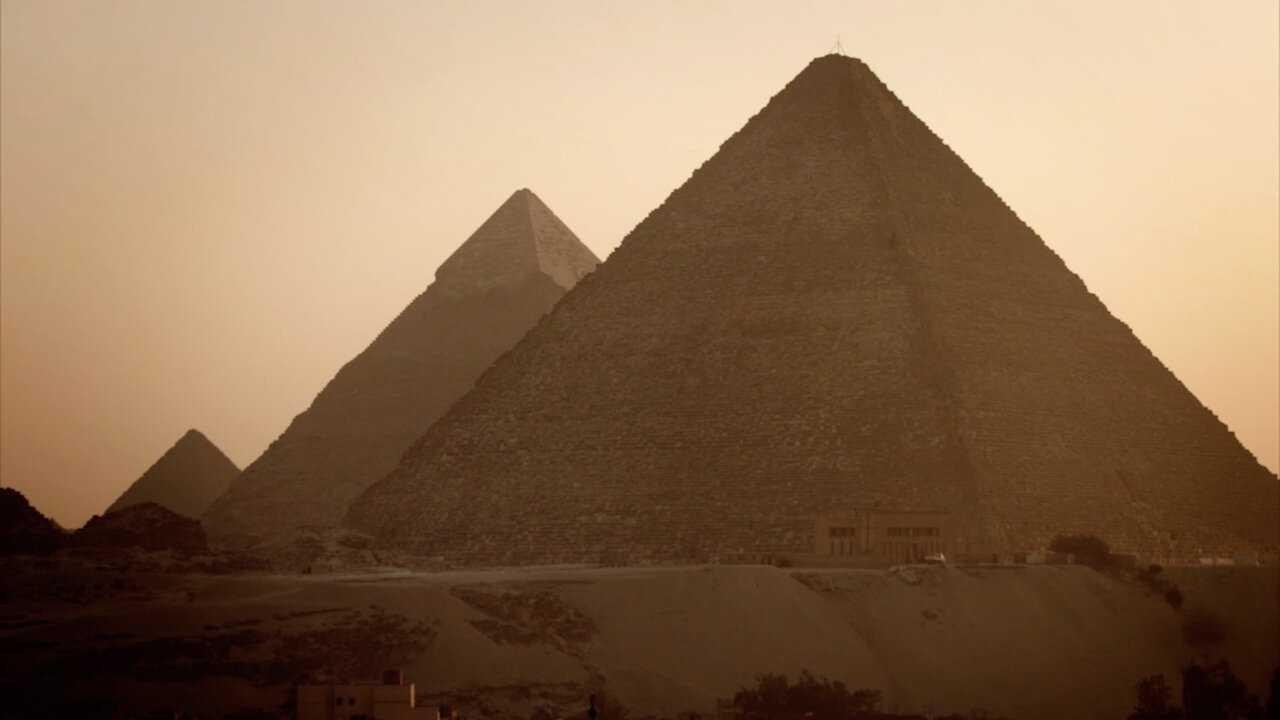 Sur Histoire dès 15h20 : Les derniers secrets d'Egypte