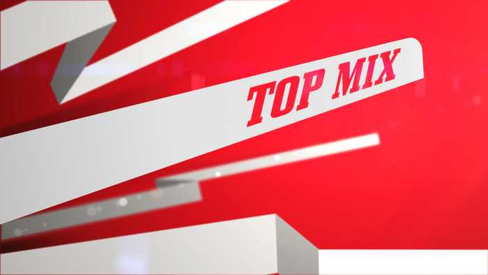 Sur MCM Top dès 06h00 : Top Mix