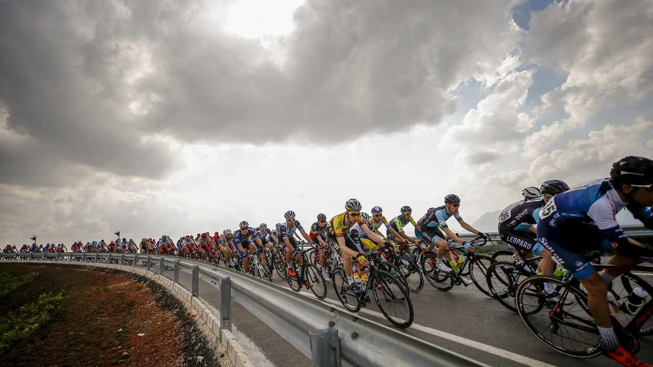 Sur Eurosport 2 dès 21h00 : Cyclisme : Tour de Turquie (Konya - Konya (144,9 km))