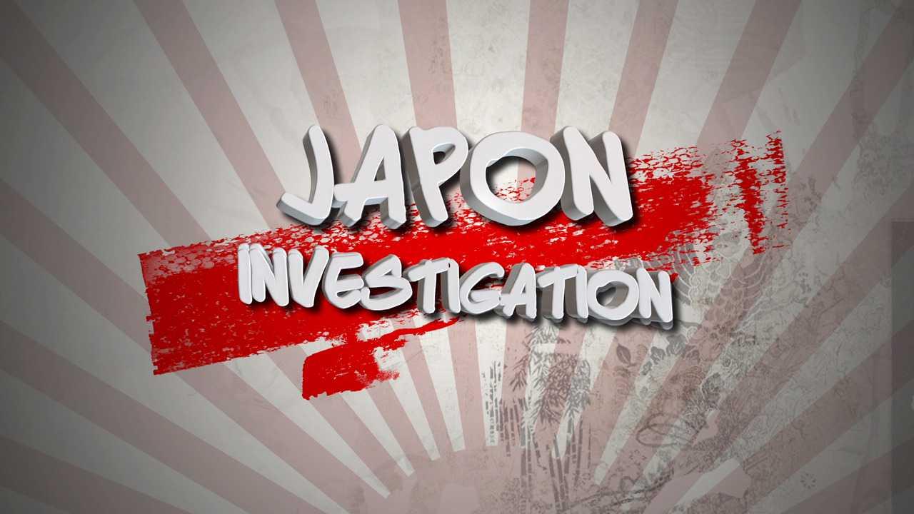 Sur J One dès 23h55 : Japon investigation