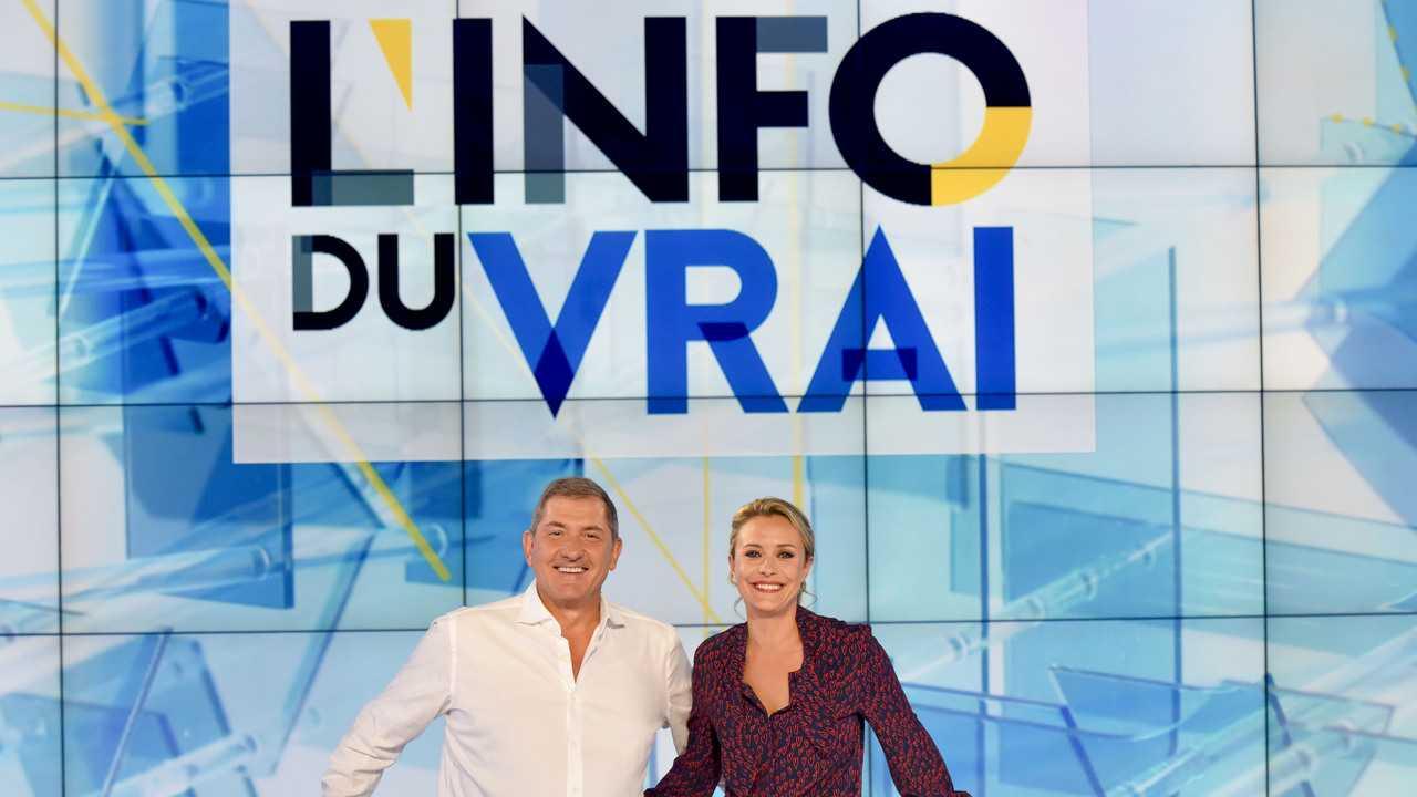 Sur Canal Plus dès 11h51 : L'info du vrai, le docu news