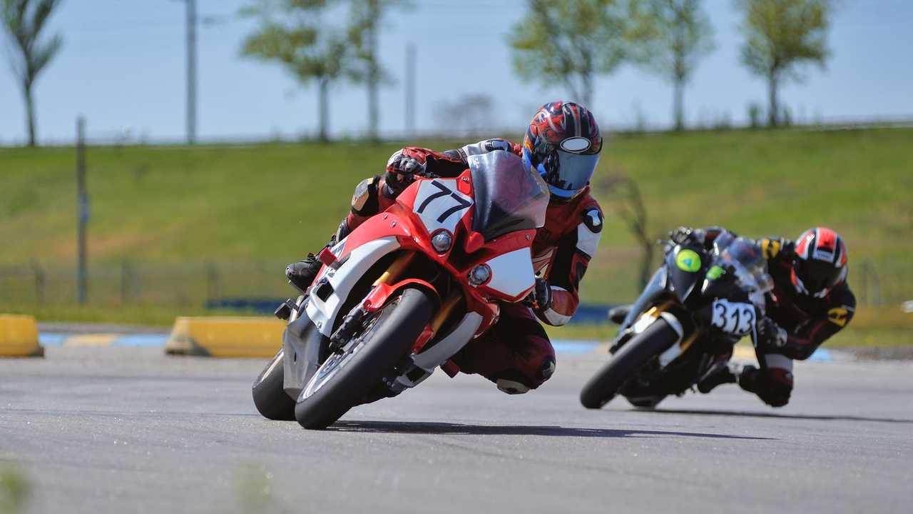Sur Canal Plus Sport dès 22h10 : On Board moto