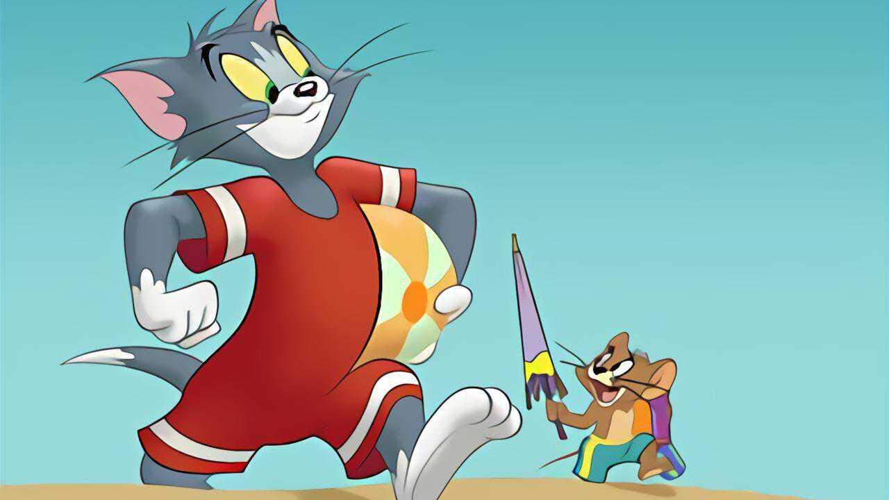 Sur Boomerang dès 23h40 : Tom et Jerry Tales